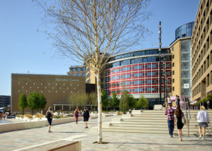 BBC Television Centre GIA Rights Of Light
