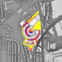 GIA BBC Television Centre Daylight and Solar Design