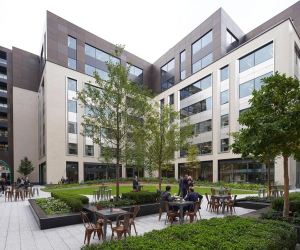 GIA Rights of Light, Daylight and Sunlight for Rathbone Place