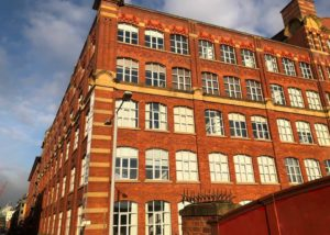 GIA Building Consultancy Planned Preventative Maintenance Manchester
