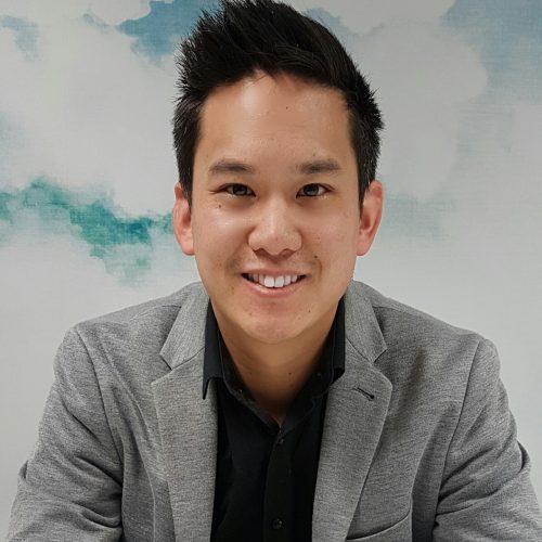 Stephen Pang