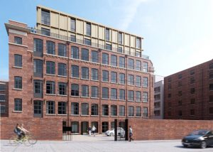 new little mill ancoats