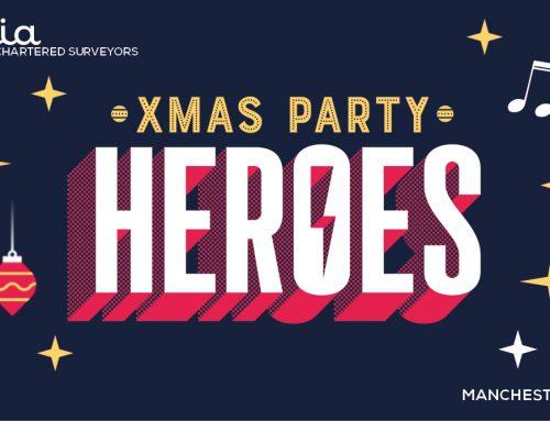 Xmas Party Heroes